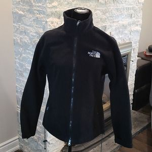 North Face Summit series wind stopper jacket